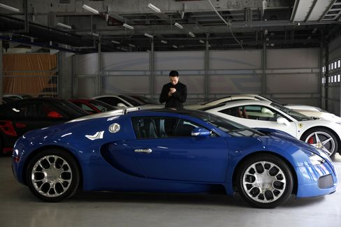 China to Have Half of Asia's Millionaires by 2015