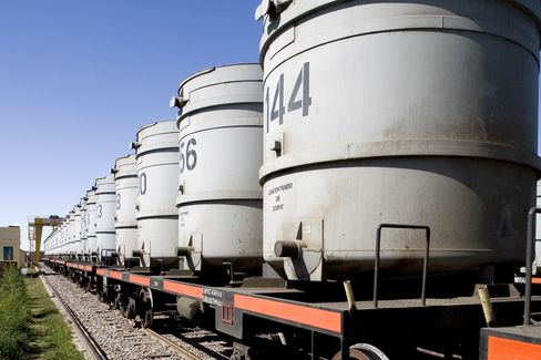 Freeport's Oil-Gas Bet Prompts Biggest Slump in 4 Years