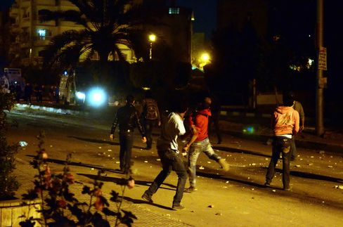 Egypt Vigilante Justice on Rise Amid Economic, Political Strife