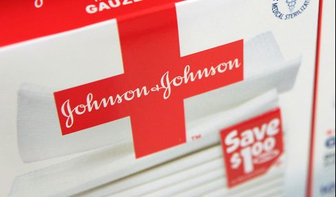 Berkshire Cuts Johnson & Johnson, Adds National Oilwell Stake
