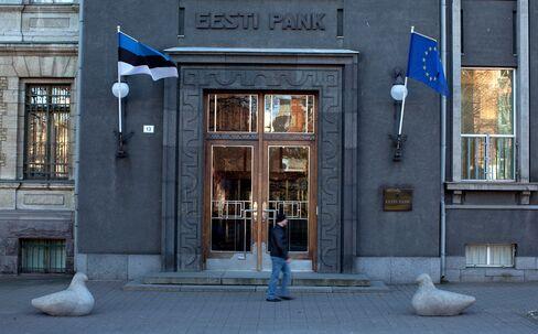 Bank of Estonia