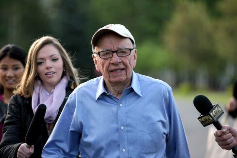 Murdoch's Scrape May Not End With Shutdown