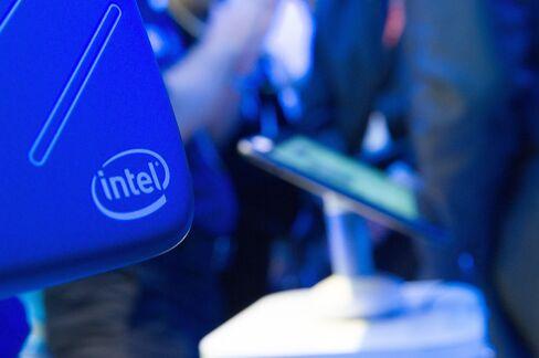 Intel Seeks to Eliminate Computer Passwords