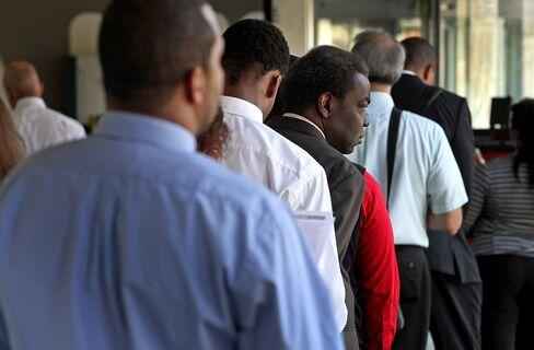 Staffing Stocks Poised Outperform Reflecting U.S. Job Gains