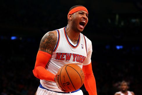 Knicks Defeat Pacers 85-75 to Stay Alive in NBA Playoff Series
