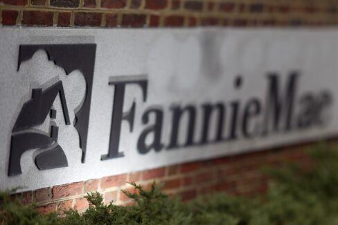Senators Near Plan to Abolish Fannie Mae, Shrink Government Role