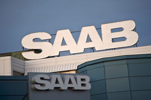 Saab Revival Plan as E-Car Maker Tickles Hometown Swedes