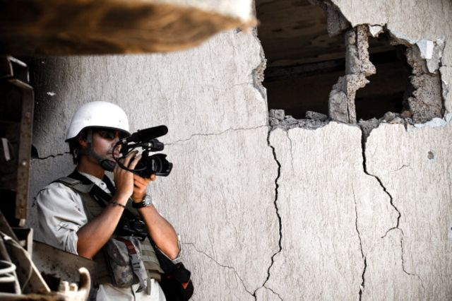 James Foley's kidnappers had sought millions in ransom.
