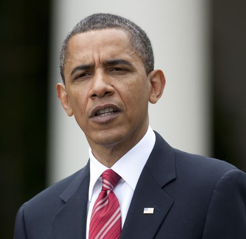 Obama to announce new drilling rules
