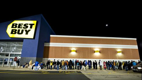 Best Buy Discussions With Founder Schulze Said to Have Ended
