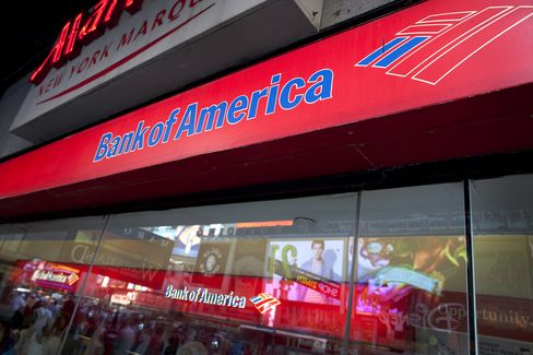 BofA Said to Agree on Space at New Yorks Financial Center
