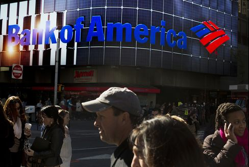 BofA Gives Advisers New Bonuses Tied to Funds-Growth Targets