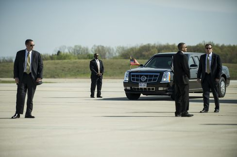 Pressure Grows for Secret Service Firings in Prostitute Scandal
