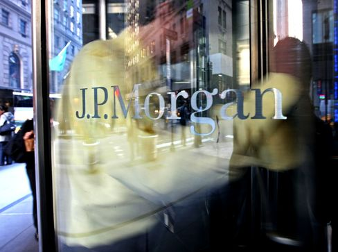 JPMorgan Proves Jefferson County Bond Death