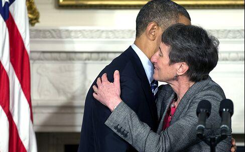 Obama Interior Pick Championed Outdoor Industry Versus Drilling