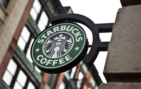 Starbucks Leaves Many Stores Unrenovated