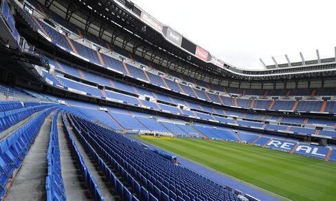$2,400 Dinner Helps Real Trump Barcelona in Stadium Revenue