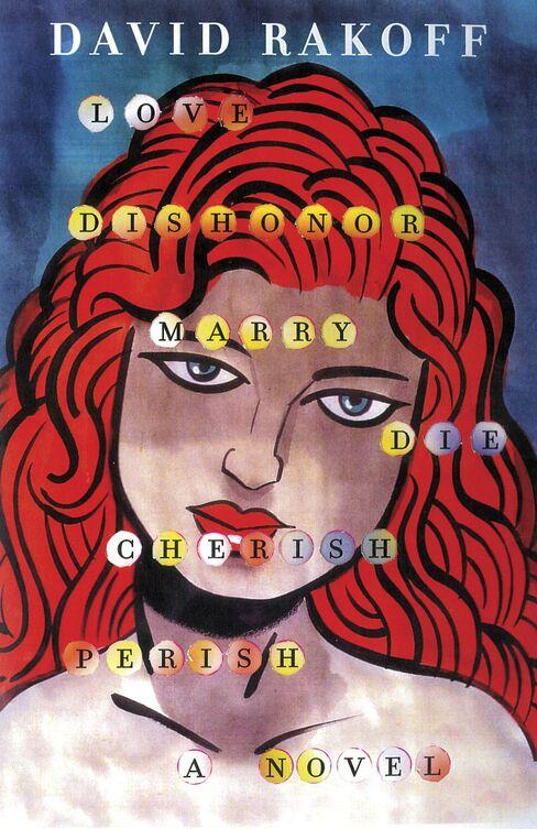 'Love, Dishonor, Marry, Die, Cherish, Perish'
