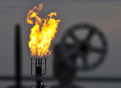 Cove Sparks Record Bids for Oil-Gas Explorer in Africa