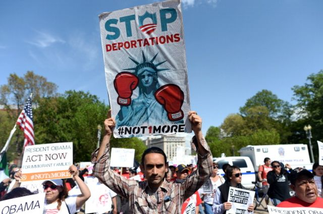 The uncertainty over a broken immigration system will persist, further frustrating U.S. businesses and taking a toll on the economy.