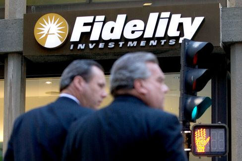 Fidelity plans to keep exposure to Greek government bonds stable over the summer months