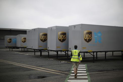 UPS Said to Shift Focus to Smaller Deals as TNT Purchase Fails