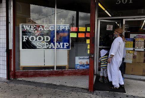 Food Stamps