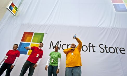 Microsoft Writing Down $6.2 Billion After AQuantive Sputters