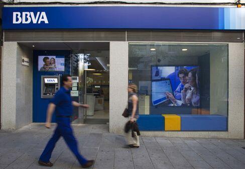 BBVA Posts EU20 Million Quarterly Profit as Cleanup Concludes
