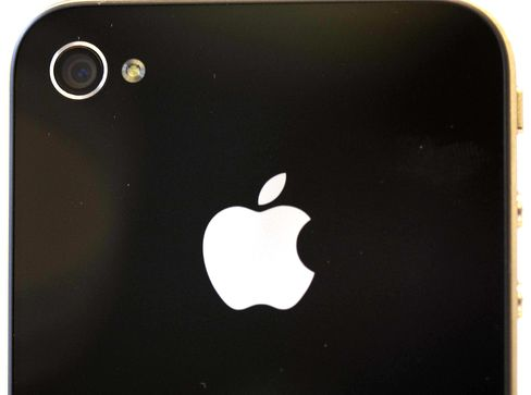 Samsung Witness Says Apple Products Infringe Photo Patents