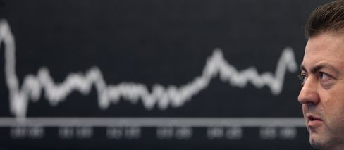 Stocks Decline