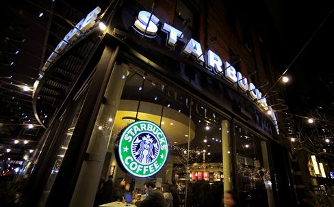 Starbucks Verismo Brewers Sell Out as Sales Top Forecasts