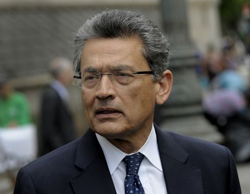 Gupta to Urge Probation at Sentencing Before Judge Who Defended