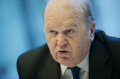 Finance Minister Michael Noonan