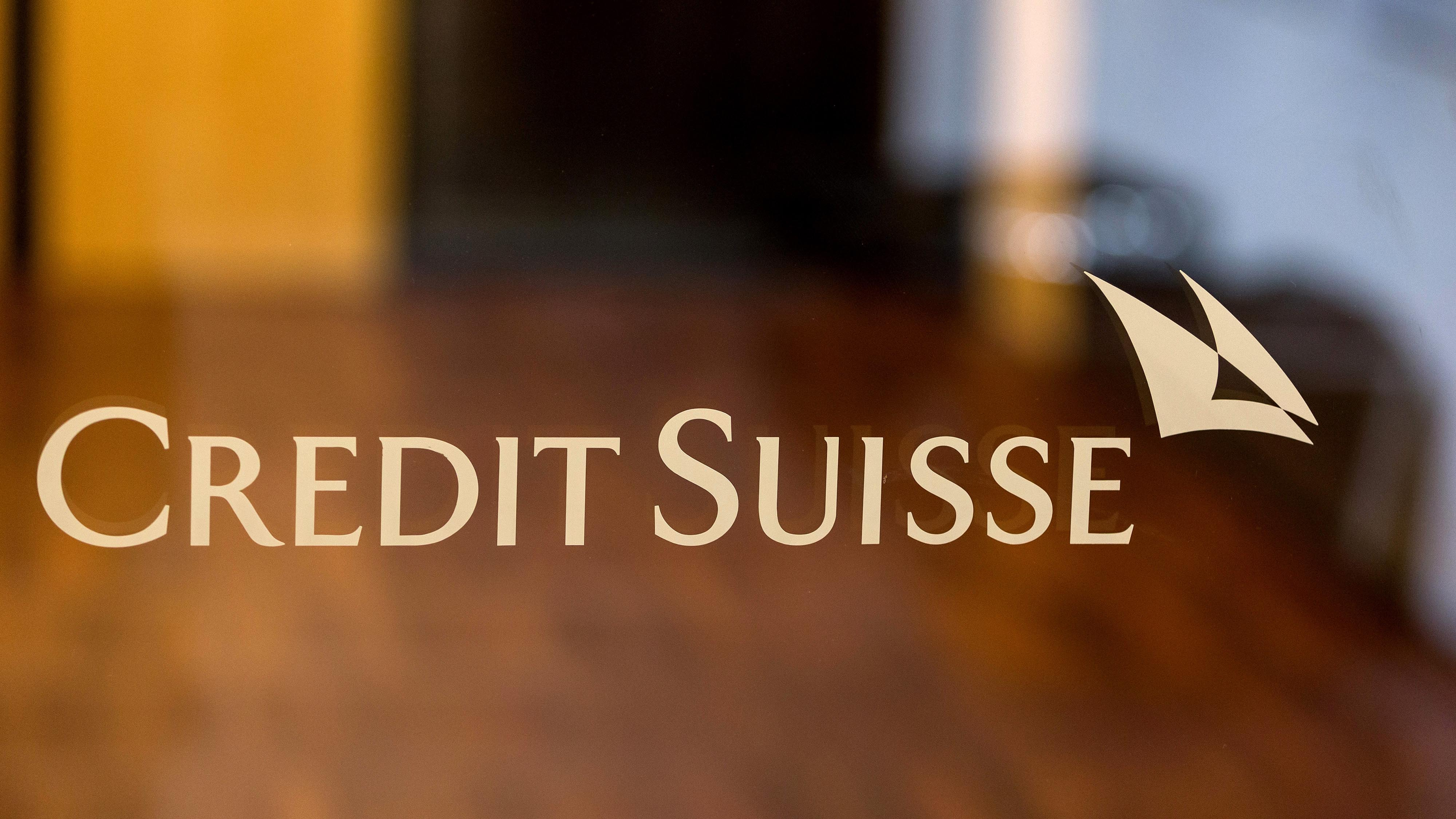 Finding the Bright Spots in Credit Suisse Results - Bloomberg