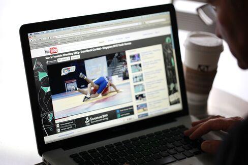 Online Video-Ad Startups Seen Near IPOs Challenging Google
