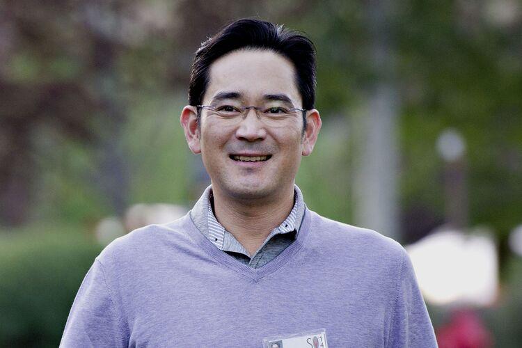 Lee Jae Yong Net Worth Helping Lee Jae Yong