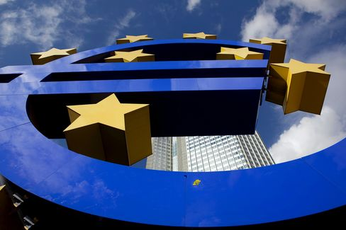 ECB Cuts Key Rate to Record Low to Fight Looming Deflation Risk