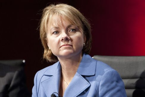 WellPoint Inc. Former Chairman and CEO Angela Braly
