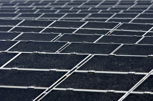 First Solar Never So Cheap in Takeover Boon for Energy