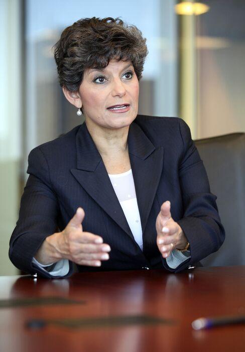 Ventas Chairman and CEO Debra Cafaro
