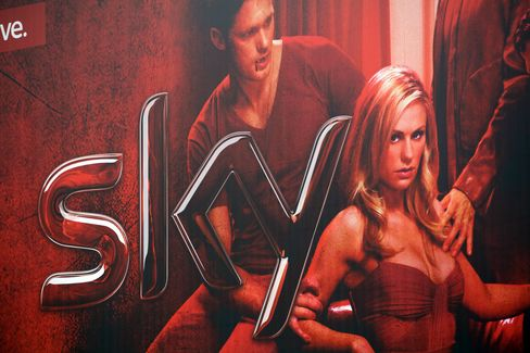 BSkyB to Start Streaming Service Rivaling Netflix, Lovefim