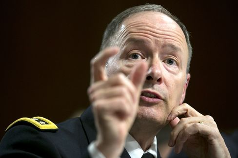 Surveillance Thwarted Dozens of Attacks, NSA Chief Tells Senate