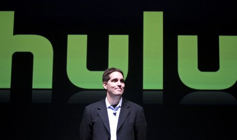 Hulu LLC Chief Executive Officer Jason Kilar