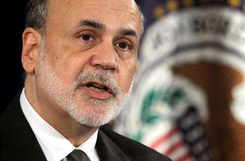 Bernanke Revealed Market Sham in Lost Ratings Confidence Warning