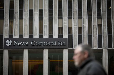 News Corp. Spinoff Forces Publishing Arm to Prove It Can Grow