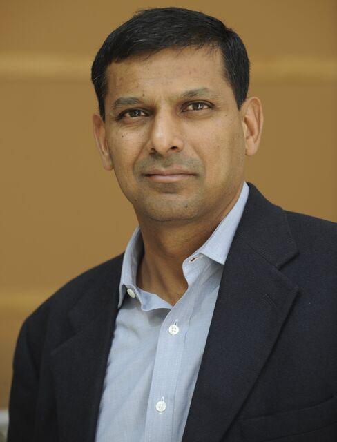 Raghuram G. Rajan