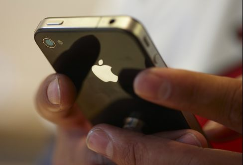 IPhone Urinalysis Draws First FDA Inquiry of Unregulated Apps