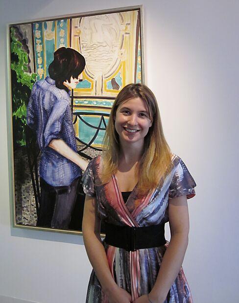 Sarah Aibel