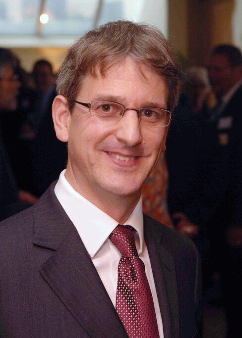 Thomas P. Campbell